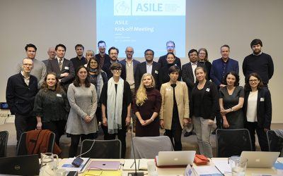ASILE Kick-off Meeting